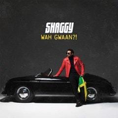 Wah Gwaan?! - 1