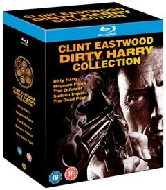 Dirty Harry Collection - 2