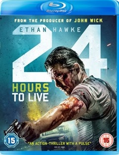 24 Hours to Live - 2