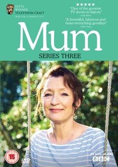 Mum: Series Three - 1