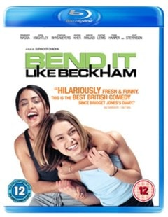 Bend It Like Beckham - 1