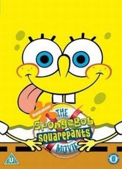 SpongeBob Squarepants: The Movie - 1