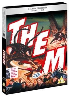 Them! (hmv Exclusive) - The Premium Collection - 2