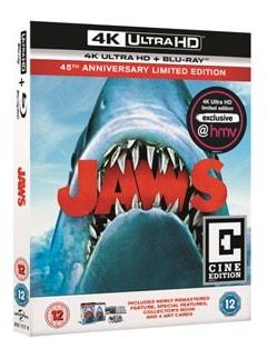 Jaws (hmv exclusive) - Cine Edition - 3