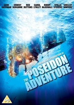 The Poseidon Adventure - 1