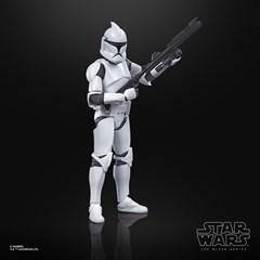Clone Trooper: Clone Wars: Star Wars Black Series Action Figure - 4