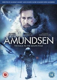 Amundsen - 1