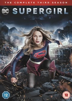 Supergirl: The Complete Third Season - 1