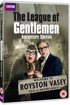 The League of Gentlemen: Anniversary Specials - 2