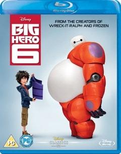 Big Hero 6 - 3