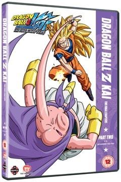 Dragon Ball Z KAI: Final Chapters - Part 2 - 2