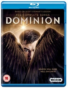 Dominion: The Complete Series - 1