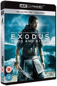 Exodus - Gods and Kings - 2