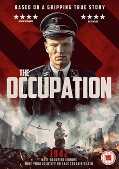 The Occupation - 1