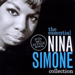 The Essential Nina Simone Collection - 1