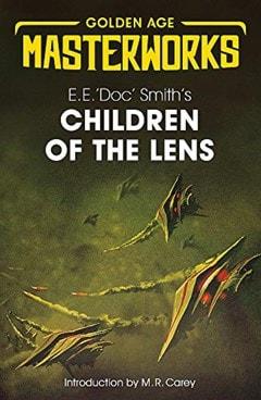 Children Of The Lens - 1
