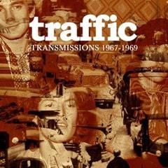 Transmissions 1967-1969 - 1