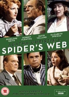 Agatha Christie's Spider's Web - 1