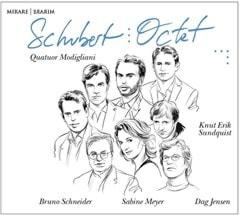 Schubert: Octet - 1