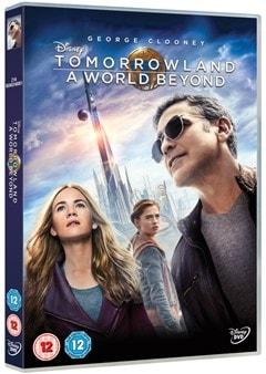 Tomorrowland - A World Beyond - 2