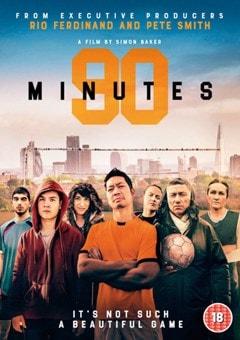 90 Minutes - 1