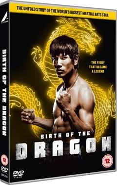 Birth of the Dragon - 2
