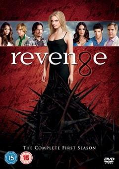 Revenge: The Complete First Season - 1