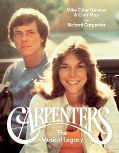 Carpenters: The Musical Legacy (Hardback) - 1