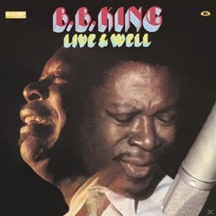Live & Well - 1