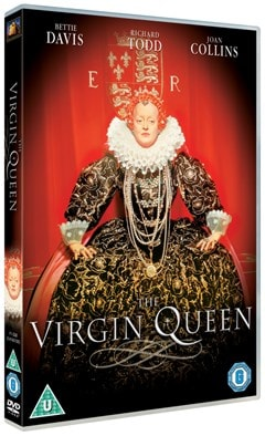 The Virgin Queen - 2