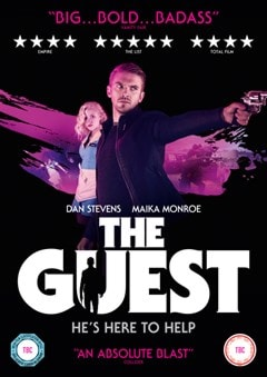 The Guest - 1