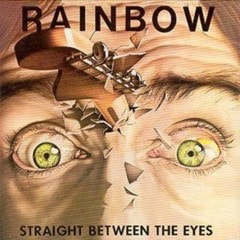 Straight Between the Eyes - 1