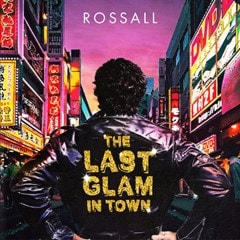 The Last Glam in Town - 1