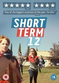 Short Term 12 - 1