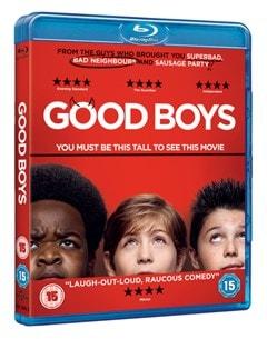 Good Boys - 2