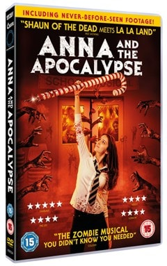Anna and the Apocalypse - 2