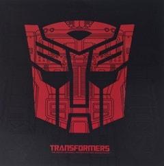 Transformers - 1