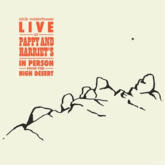 Live at Pappy and Harriet's: In Person from the the High Desert - 1