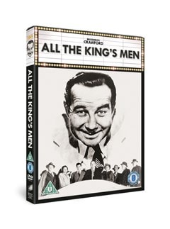 All the King's Men - 3