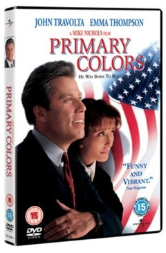 Primary Colors - 1
