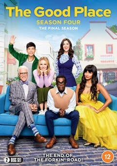 The Good Place: Season Four - 1