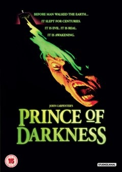 Prince of Darkness - 1