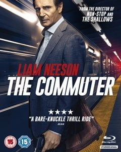The Commuter - 1