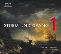 Sturm Und Drang - Volume 1 - 1