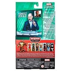 J. Jonah Jameson Spider-Man: 'Marvel Legends Series Action Figure - 13