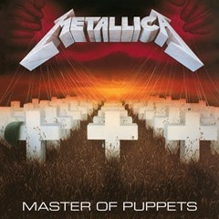 Master of Puppets - 1