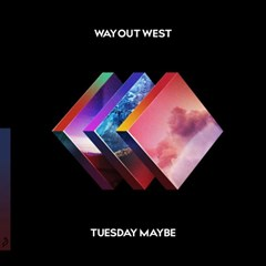 Tuesday Maybe - 1