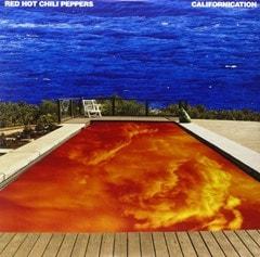 Californication - 1