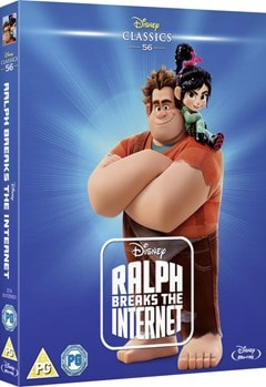 Ralph Breaks the Internet - 2
