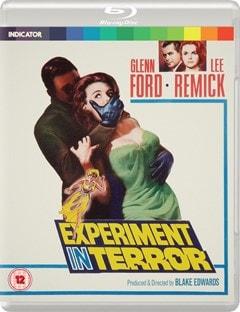 Experiment in Terror - 1